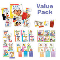Baby Signs® Value Pack
