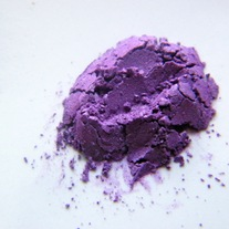 Plum Passion Mineral Eyeshadow