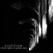 Auspicium - Infinite Lights of Greater Stars CD