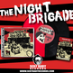 "THE NIGHT BRIGADE ""Save My Soul"" LP (w/ Download Card) - Thumbnail 1"