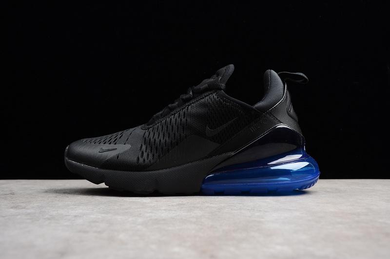 nike air max 270 blau