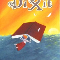 Dixit 2 Expansion