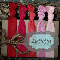 love day : original {knotieties} 10 pack