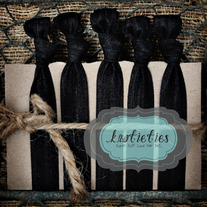 blackout : original {knotieties} 10 pack