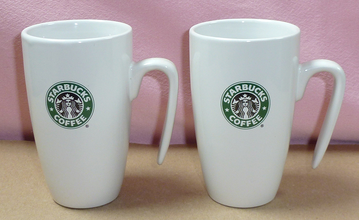 Image Result For Starbucks Large Coffee Mugs
