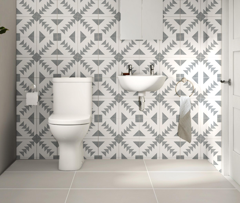 Granada Tile Decal Floor Tiles, Floor Vinyl, Vinyl Tile, Kitchen ...