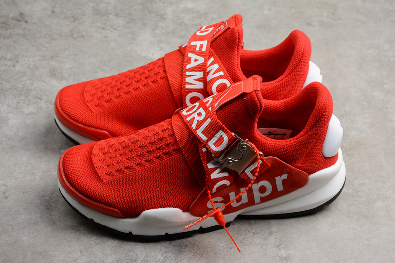 5a1a79373c1 Nike Sock Dart X Supreme red shoes · Toms · Online Store Powered by ...