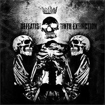 "Defeatist ""Sixth Extinction"" CD"