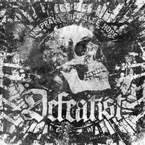 "Defeatist ""In Praise Of False Hope"" EP"