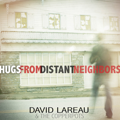 Hugs from distant neighbors - cd