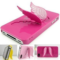 New Innovative Angel's Wings iPhone 4/4S Case