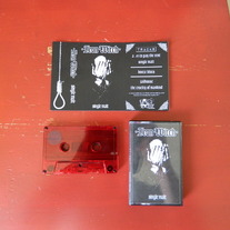 IRON WITCH 'Single malt' cassette OPQ010