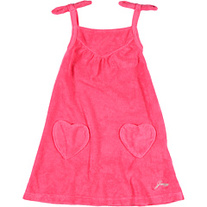 Juicy Couture Sundress W/ Heart Pocket