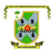 4TH Light Armored Recon Battalion