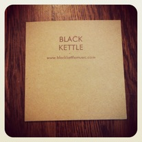 Black Kettle EP (Digital Download)