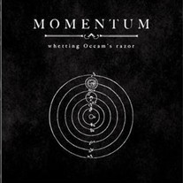 Momentum - Whetting Occam's Razor LP [Halo of Flies]