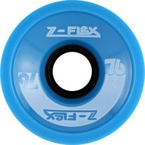 Z-Flex Wheels