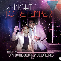 Tony & Jojo - A Night to Remember