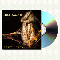 Juke Kartel: Levolution - CD
