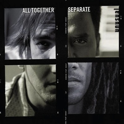 All together separate - unusual cd