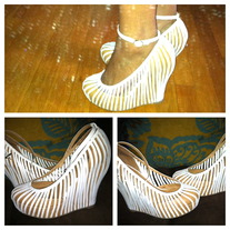 jeffrey Campbell shoes sz 9