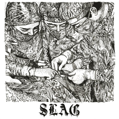 Hesitation Wounds Slag - st ep