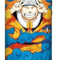 Hard Case Cover for Apple iphone 3G/S, Naruto #27