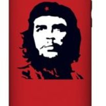 Hard Case Cover for Apple iphone 3G/S, Che Guevara