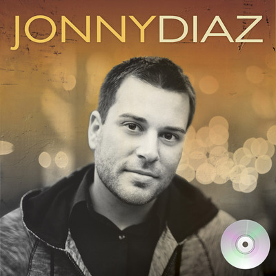 Jonny diaz (self titled cd) (2011)