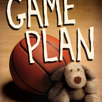 Game plan (collector's edition paperback) by natalie corbett sampson