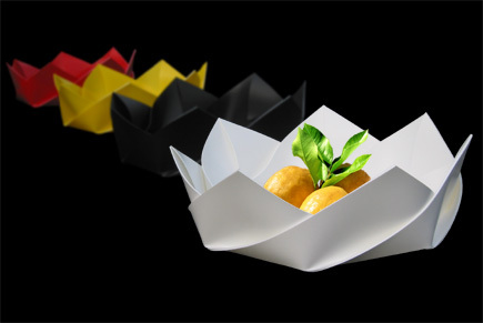 Vanilla Design Store | Fold Dish | Online Store Powered by Storenvy
