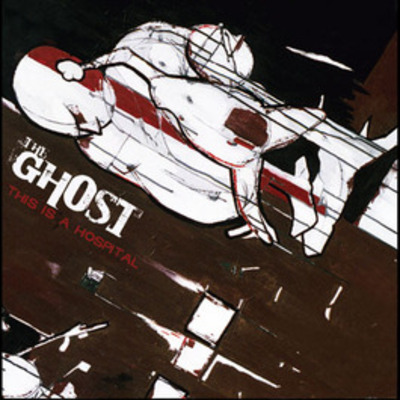 Ghost - this is a hospital 12""
