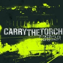V/A - Carry the Torch: Kid Dynamite Tribute CD