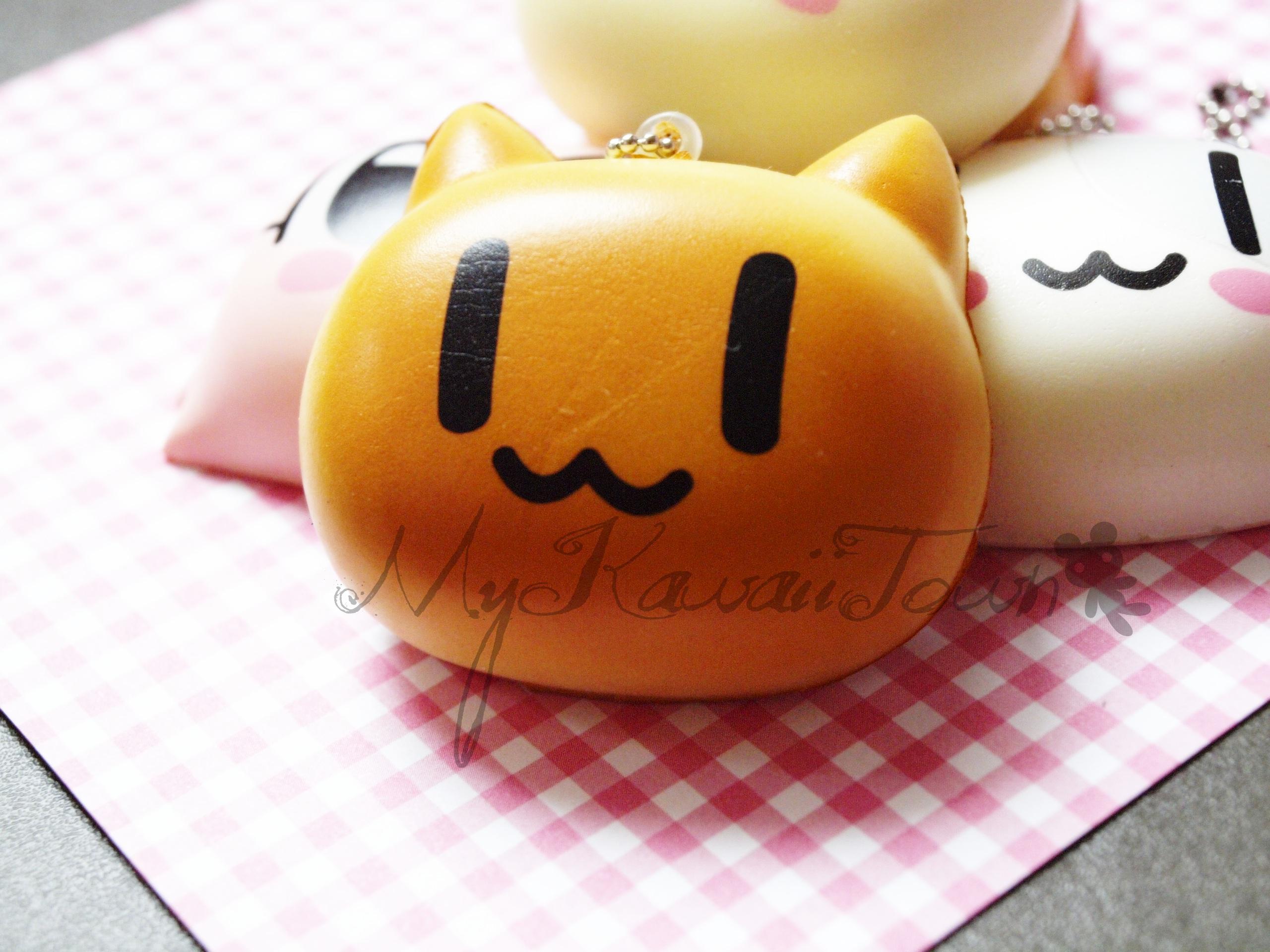 Squishy Muffinz Merch : Mykawaiitown Squishy Kitties Online Store Powered by Storenvy