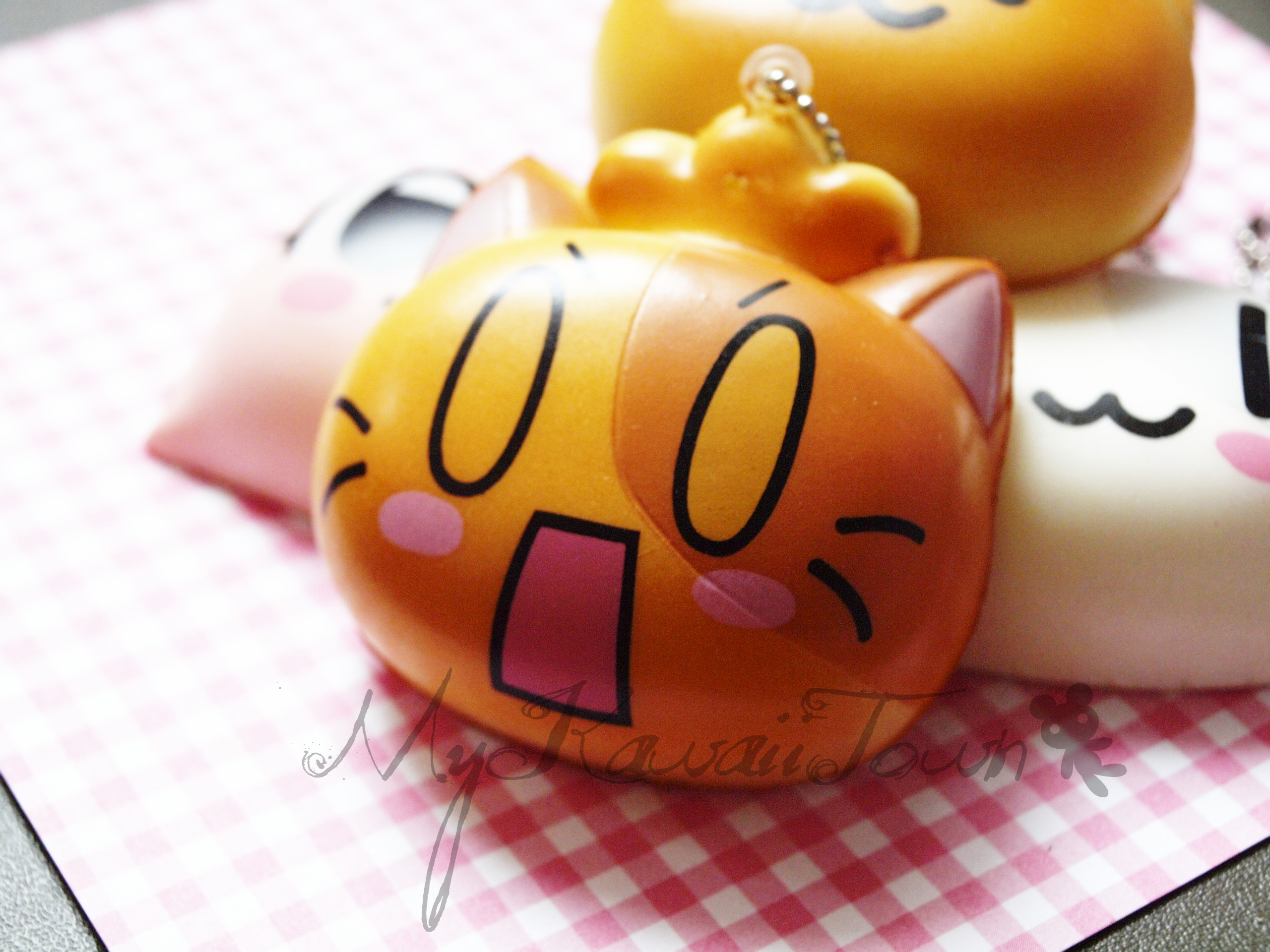 Mykawaiitown Squishy Kitties Online Store Powered by Storenvy