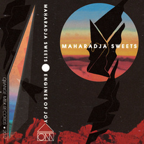 Maharadja Sweets - Engines of Joy CS