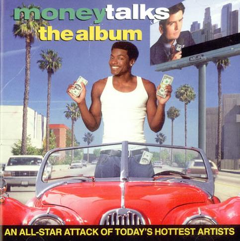 money talks large