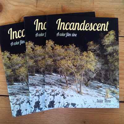 Incandescent issue 3 - Thumbnail 4