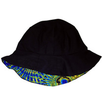 LSD Reversible  Bucket Hat