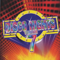 Disco Nights Vol.7