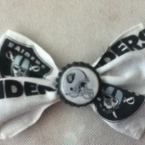 Raiders Bow