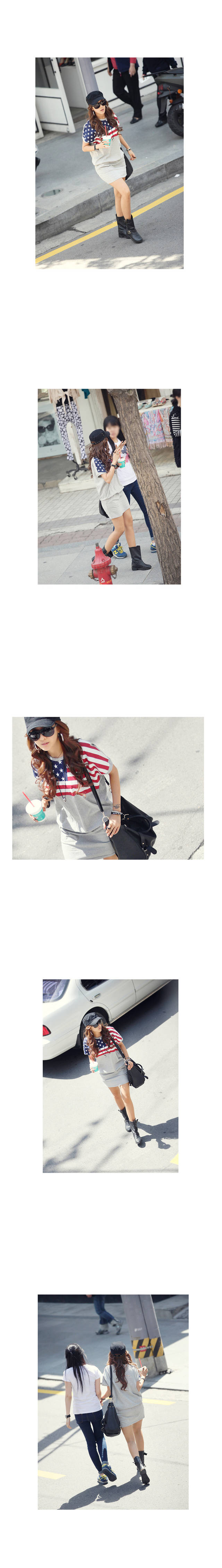 American Flag Dress Street Style Fashion Online Store Powered By Storenvy