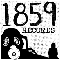 1859 Records & Distro