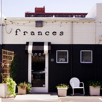 frances boutique
