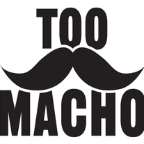 Too_macho_logo