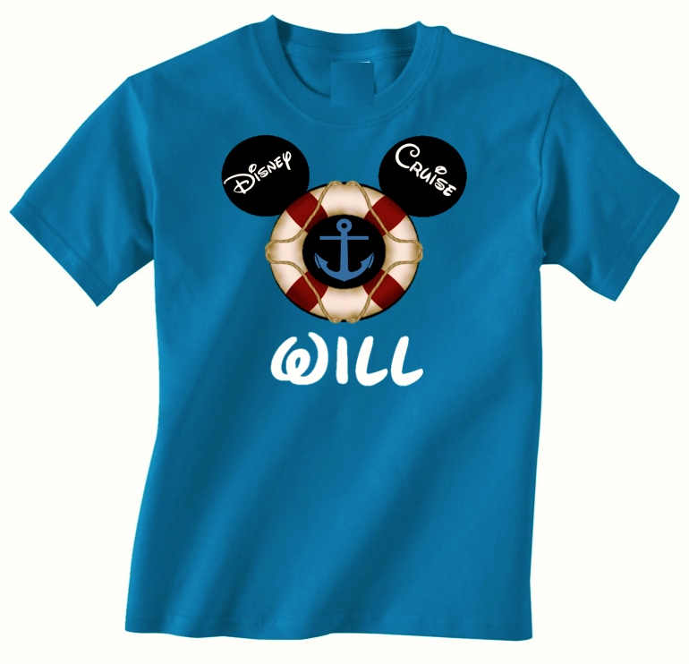 Disney Family Cruise Vacation T Shirts On Storenvy