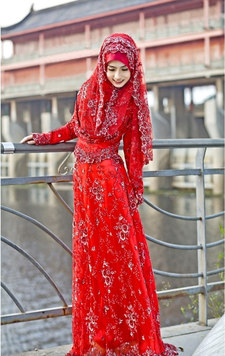 Ghaaliya 20 202 Original: Red Wedding Dresses For Second Marriages At Websimilar.org