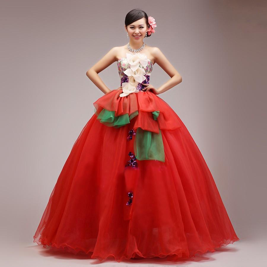 Online Dating Service Korea Bride 44