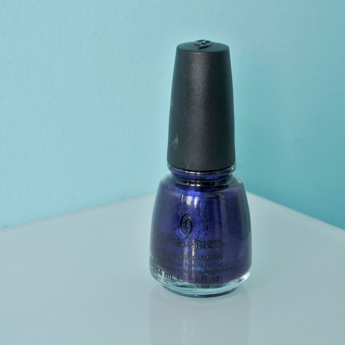 China Glaze Bizarre Blurple on Storenvy
