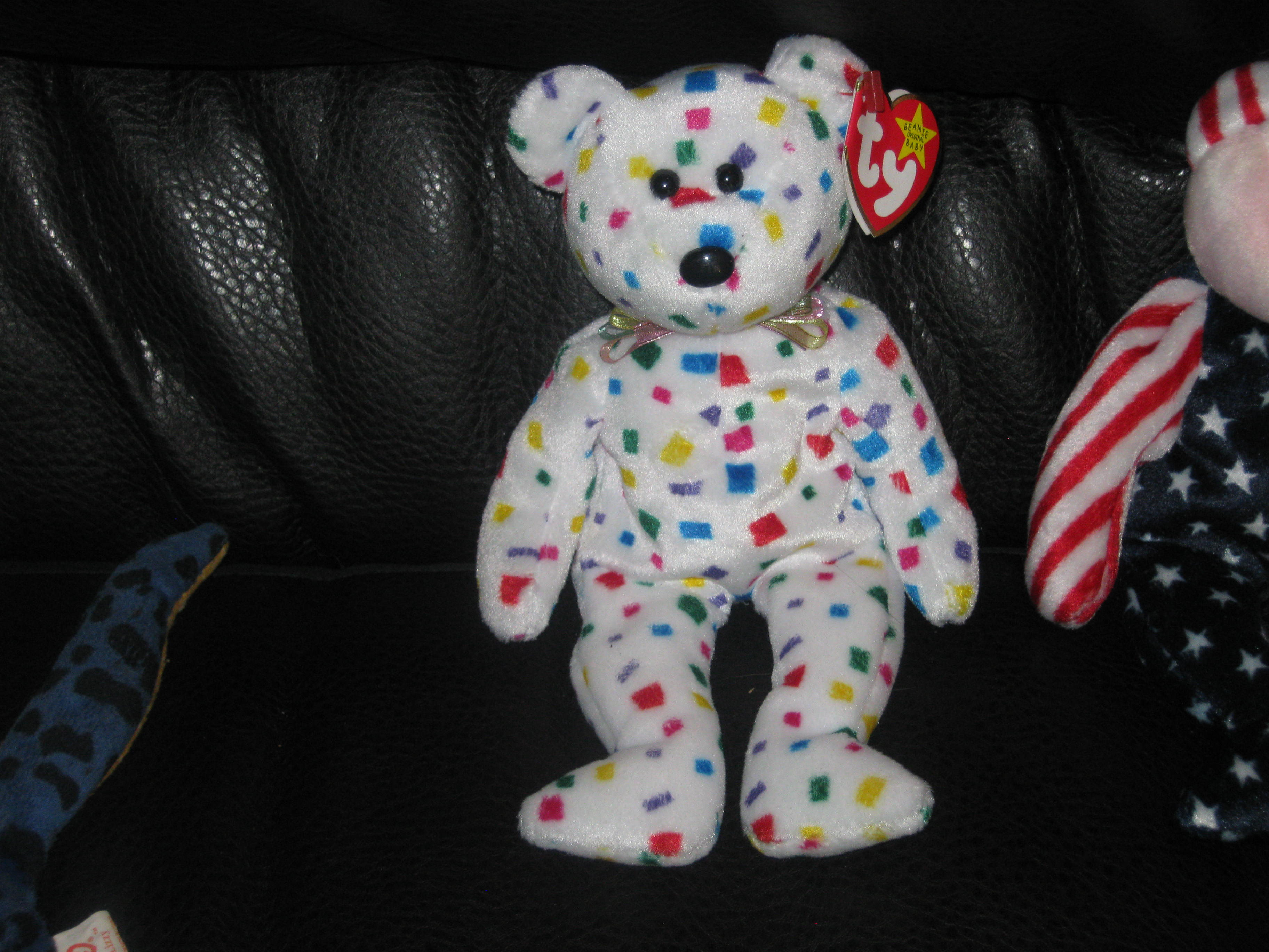 2b45ef647f3 Beanie Babies  January 2016